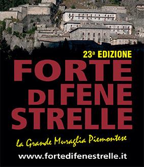 Forte di Fenestrelle 2017