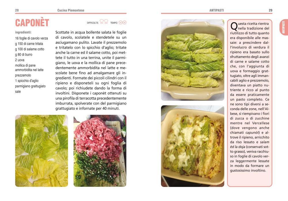 Cucina piemontese editrice il punto - Cucina piemontese torino ...