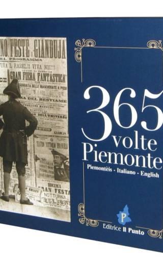 365 VOLTE PIEMONTE