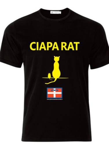 Maglietta Ciapa Rat