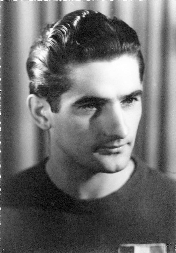 Julius Schubert GRANDE TORINO