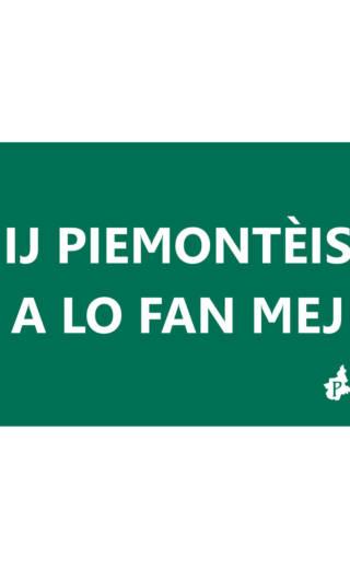 IJ PIEMONTÈIS A LO FAN MEJ (tacmesì17)