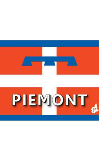 MAGNETE DRAPÒ PIEMONTE (tacmesì19)