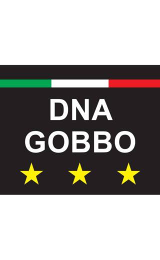 DNA GOBBO (tacmesì 21)