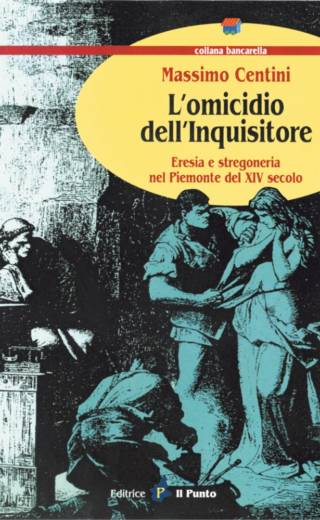 L'OMICIDIO DELL'INQUISITORE