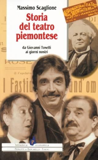 STORIA DEL TEATRO PIEMONTESE