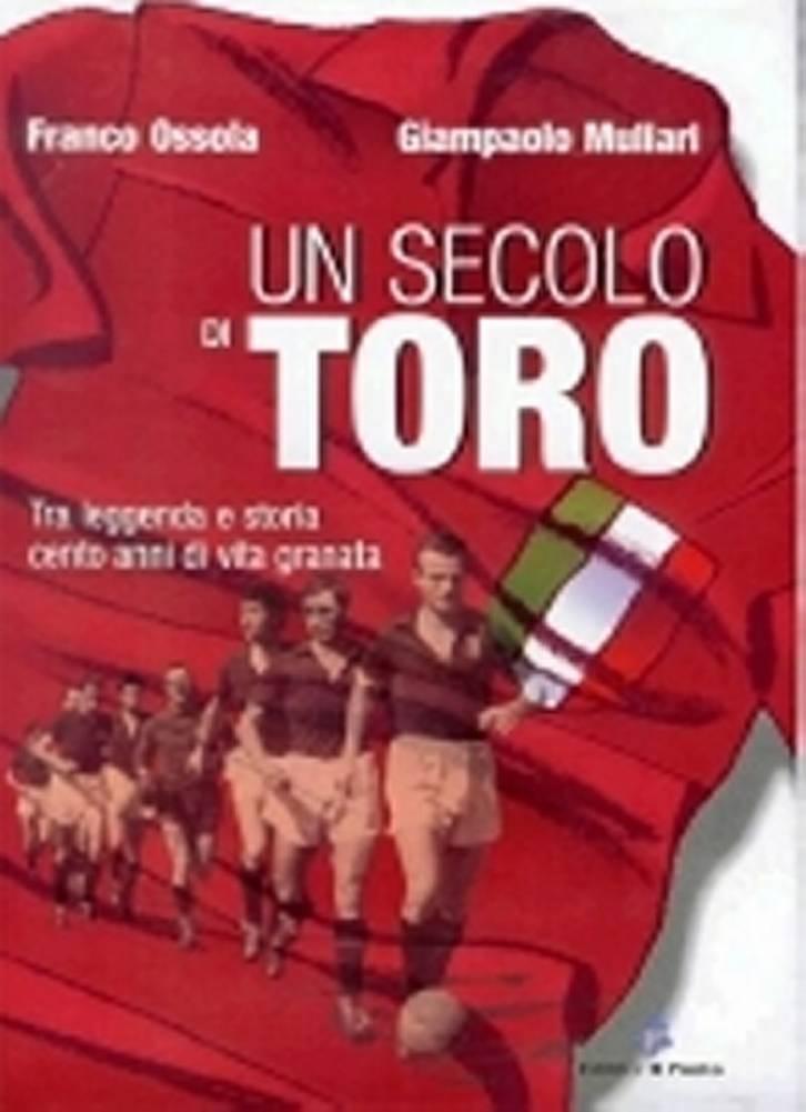 copertina-libro-UN SECOLO DI TORO