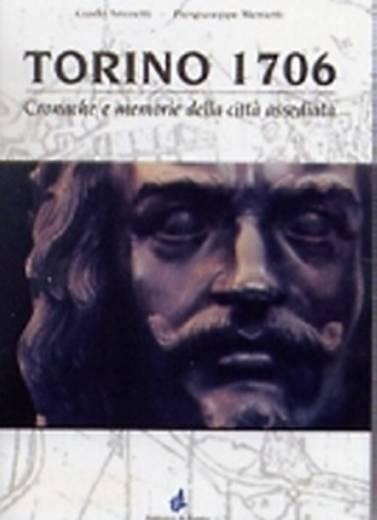 copertina-libro-TORINO 1706 Cronache