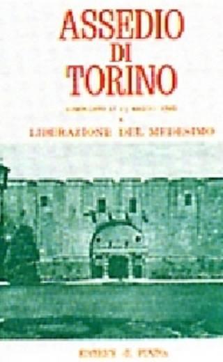 Assedio di Torino
