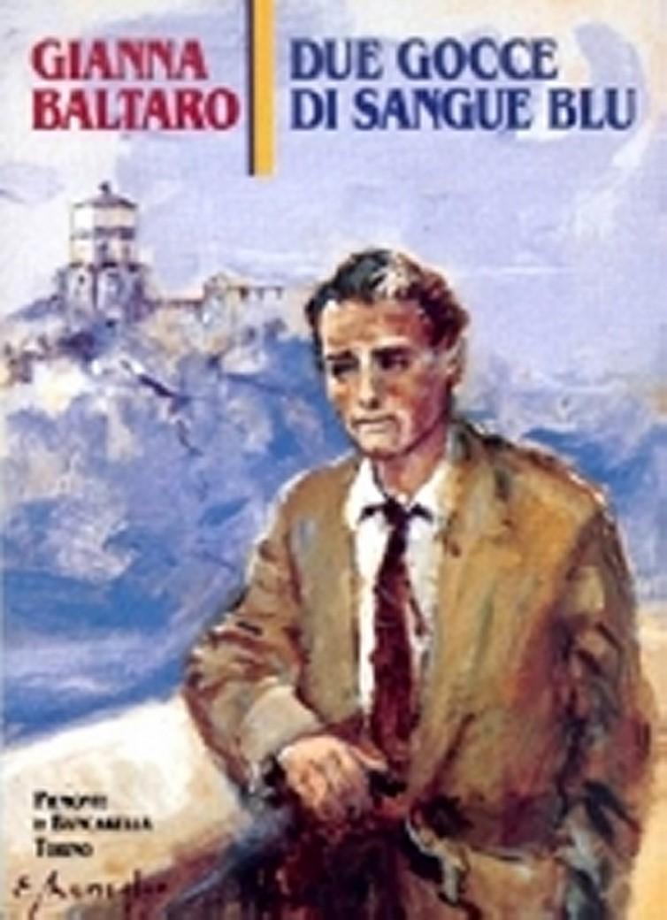 copertina-libro-Due gocce di sangue blu