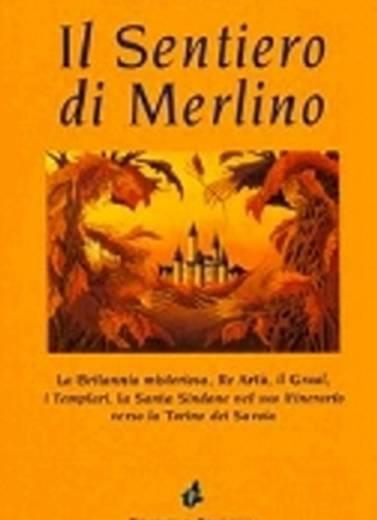 copertina-libro-Il sentiero di Merlino