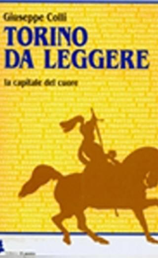 TORINO DA LEGGERE