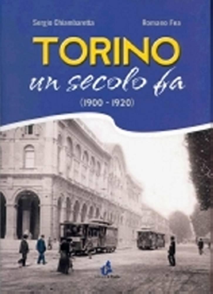 copertina-libro-Torino un secolo fa