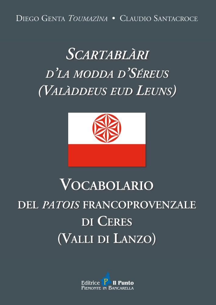 VOCABOLARIO DEL PATOIS FRANCOPROVENZALE DI CERES