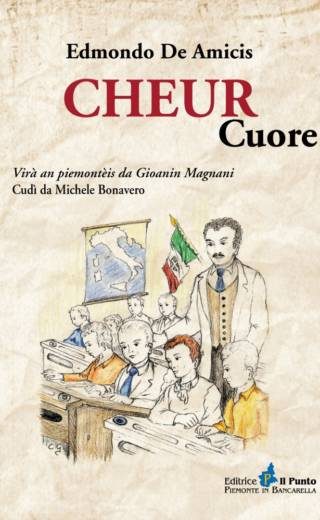CHEUR – CUORE