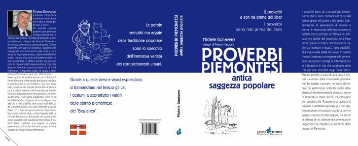 PROVERBI PIEMONTESI