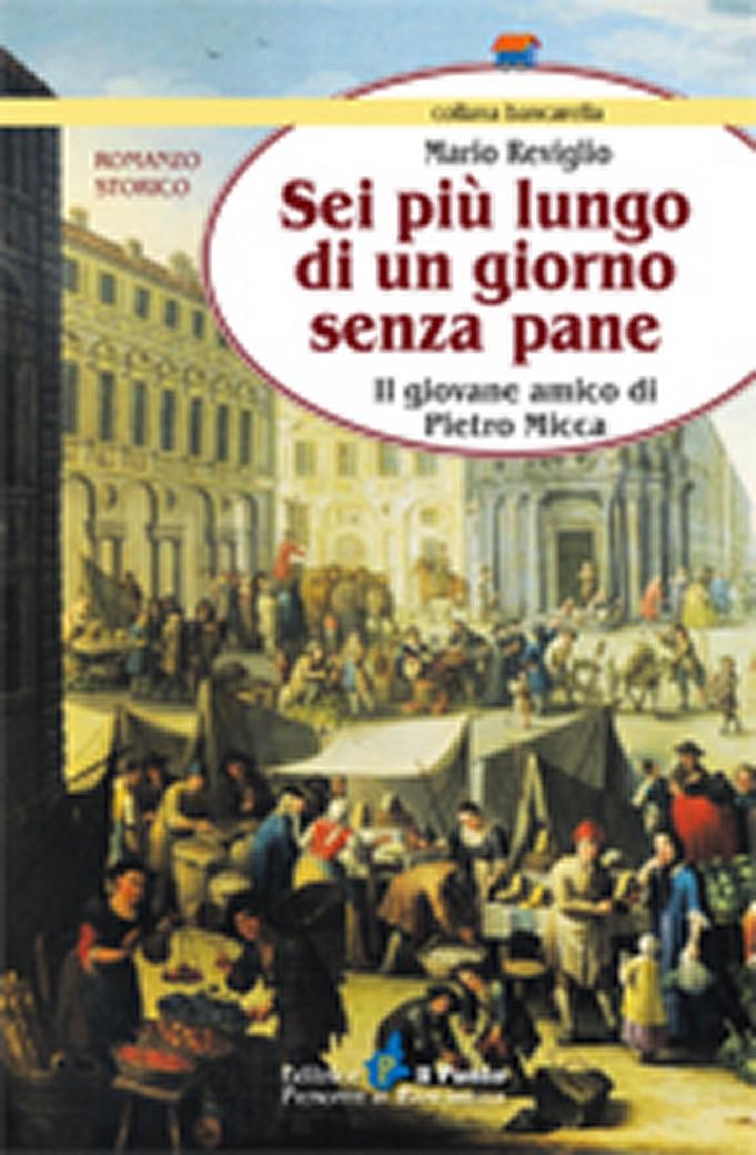 copertina-libro-SEI PIÙ LUNGO DI UN GIORNO SENZA PANE