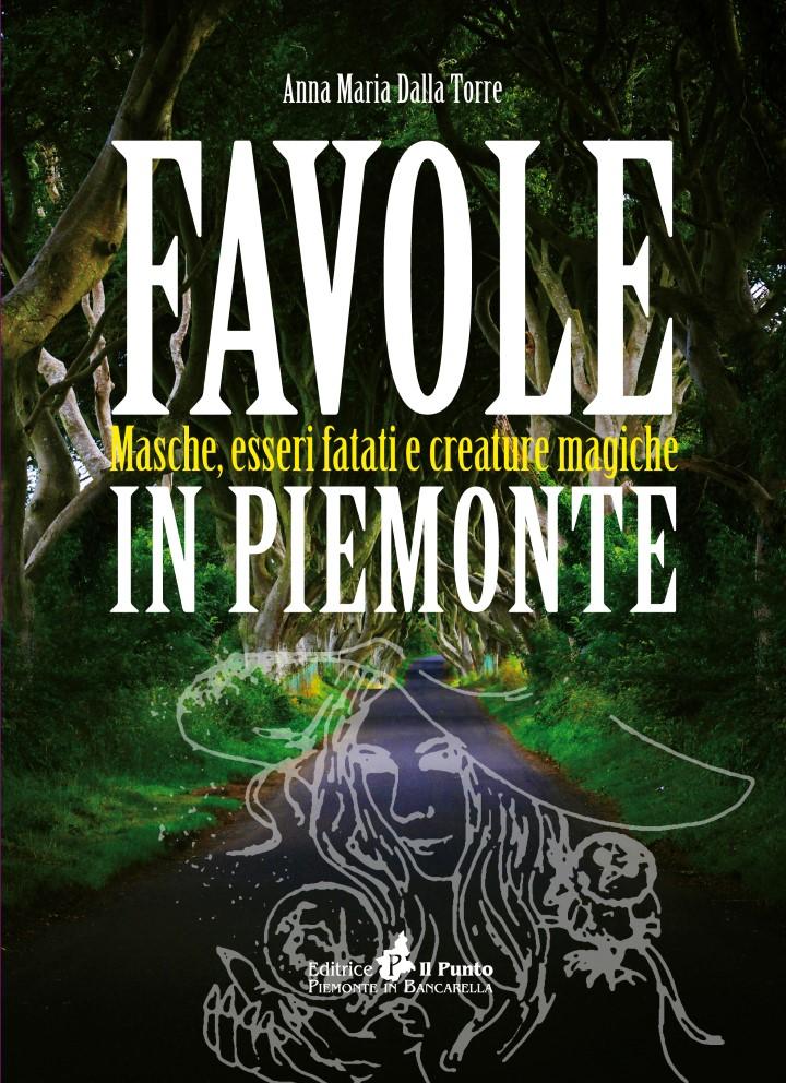 FAVOLE IN PIEMONTE