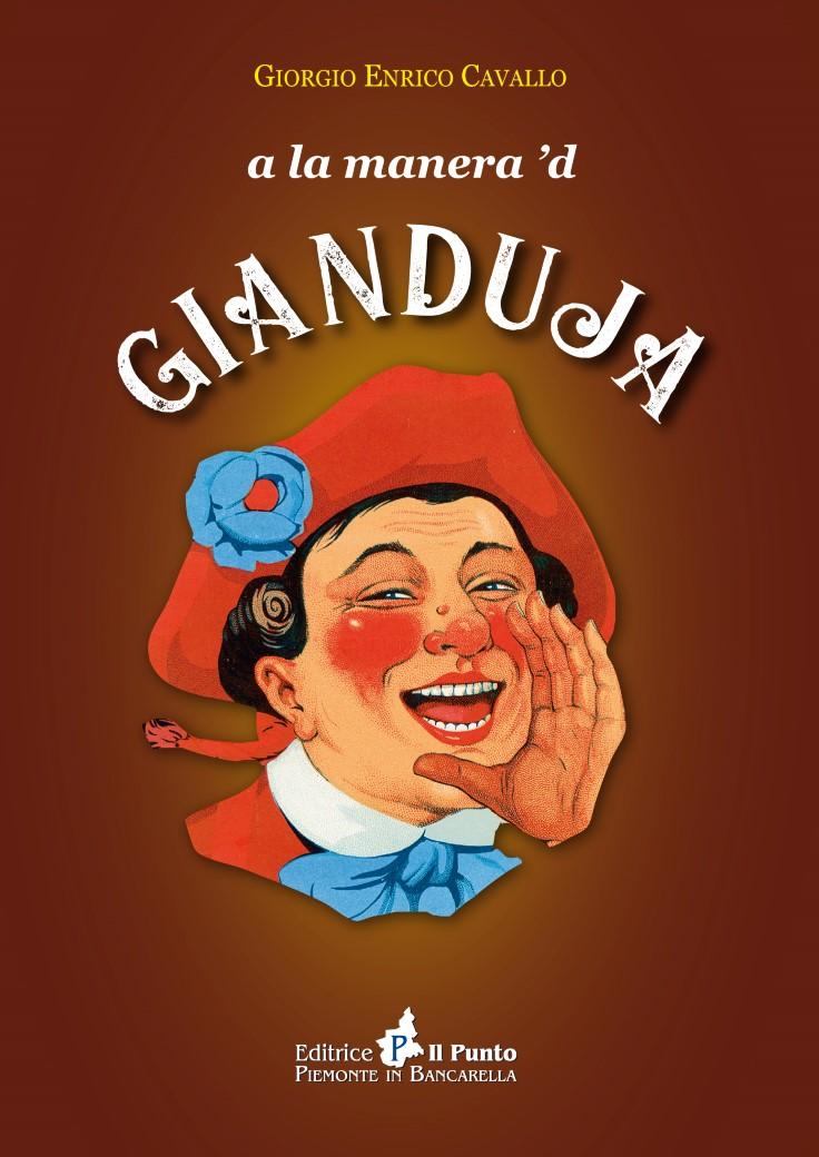 Libro a la manera 'd Gianduja