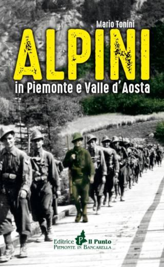 ALPINI IN PIEMONTE E VALLE D'AOSTA