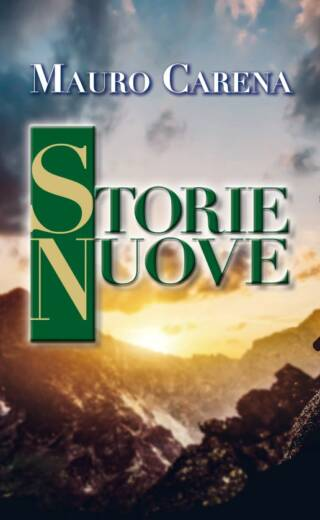 STORIE NUOVE – storie di montagna
