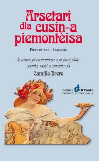 ARSETARI DLA CUSIN-A PIEMONTÈISA Italiano-Piemontese
